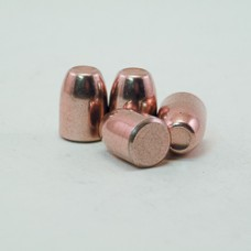 45 ACP 145gr. Flat Point [100 count]